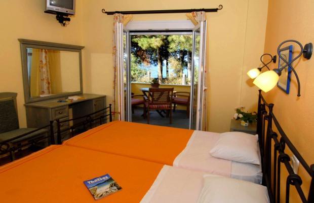 фотографии отеля Christin Apartments изображение №19