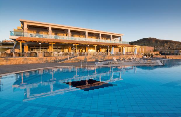 фото отеля Grand Blue Beach Hotel изображение №1