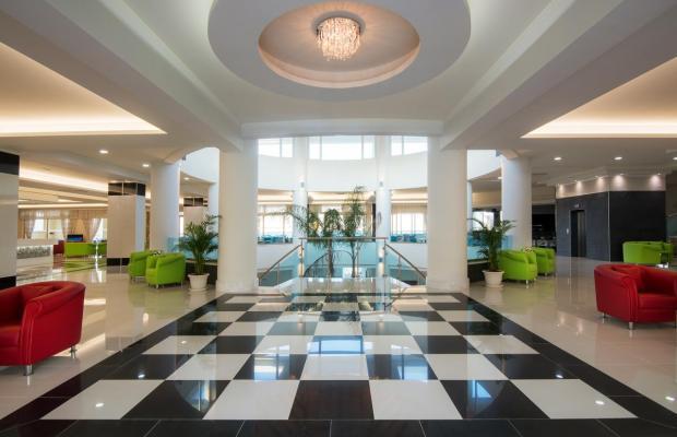 фотографии отеля Grand Blue Beach Hotel изображение №19