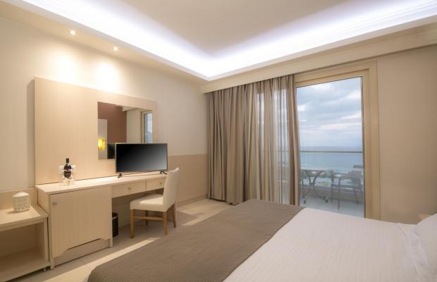 фото Grand Blue Beach Hotel изображение №18
