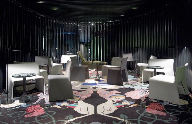 фото The Met Hotel изображение №38