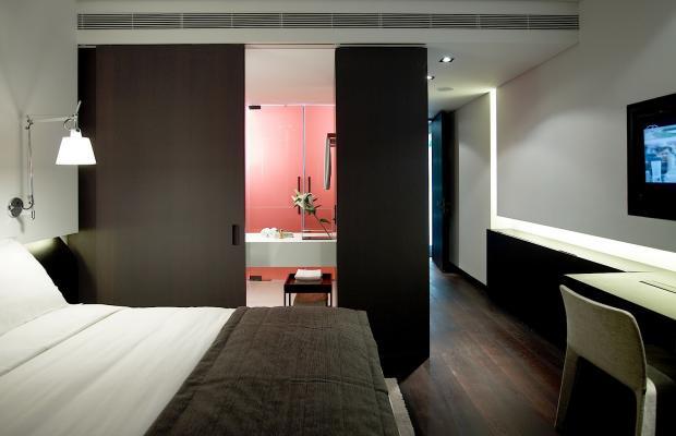 фотографии The Met Hotel изображение №16