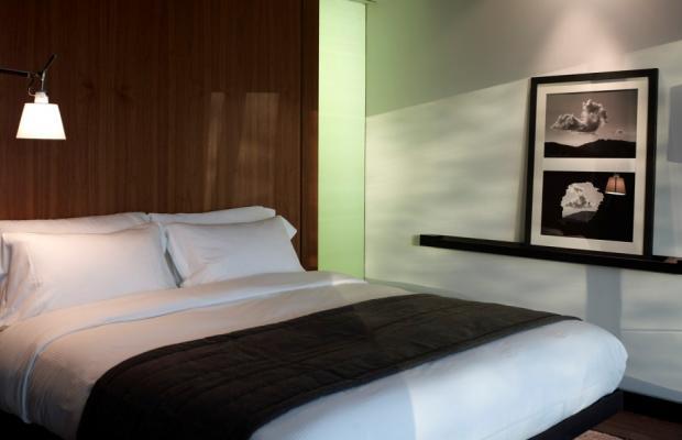 фото отеля The Met Hotel изображение №5