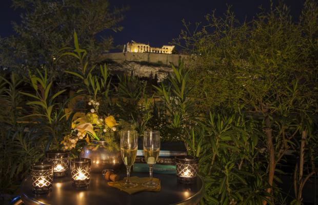 фотографии отеля Philippos изображение №19