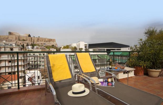 фото отеля Philippos изображение №17
