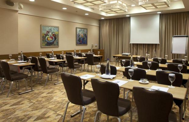 фотографии отеля Holiday Inn Athens Attica Av.  Airport West изображение №7
