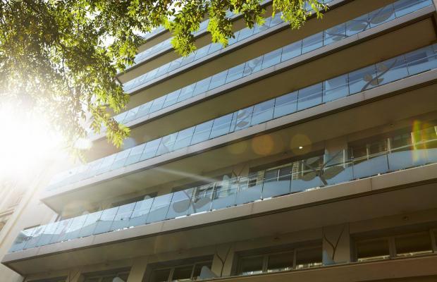 фото отеля City Hotel Thessaloniki изображение №1