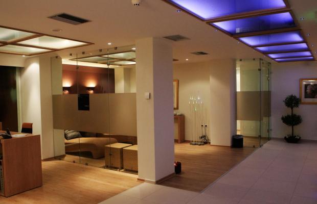 фото City Hotel Thessaloniki изображение №2