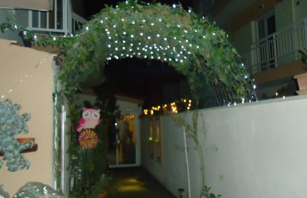 фотографии отеля Villa Pigasos изображение №15