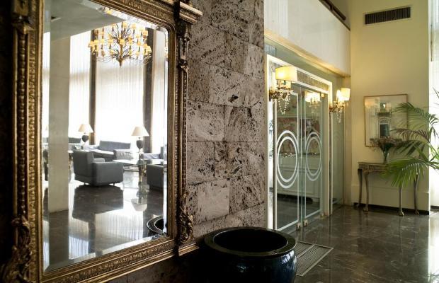 фото отеля Best Western Ilisia Hotel изображение №33