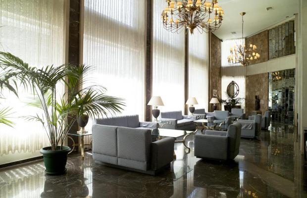 фотографии Best Western Ilisia Hotel изображение №24