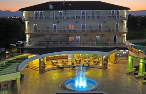 фото отеля Hotel Dias изображение №49
