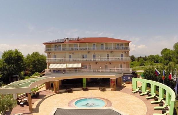 фото Hotel Dias изображение №38