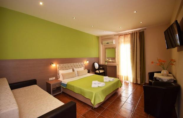 фотографии отеля Hotel Dias изображение №31
