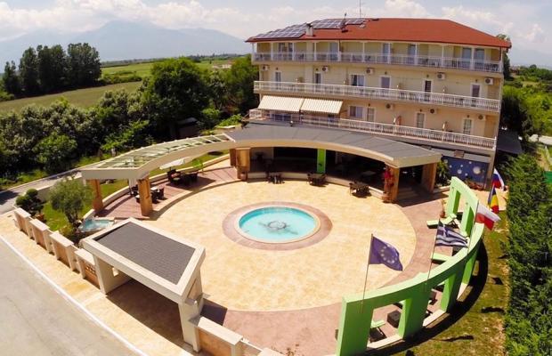фото отеля Hotel Dias изображение №25