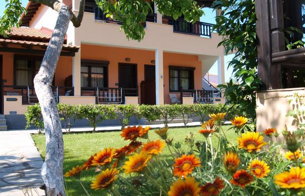 фотографии отеля Semeli Studios изображение №35