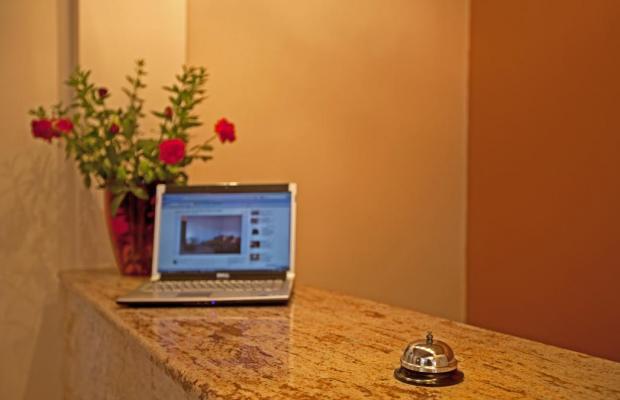 фотографии Hotel Milton изображение №12