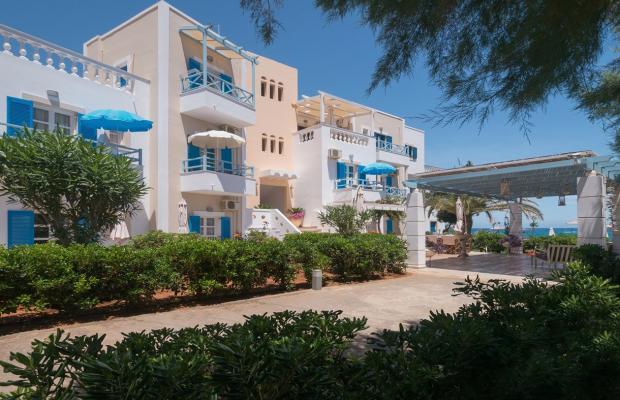 фотографии Pyrgos Beach изображение №28