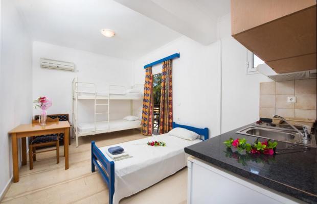 фото Aquarius Aparthotel изображение №14