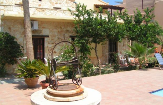 фотографии отеля Villa Giorgos изображение №15