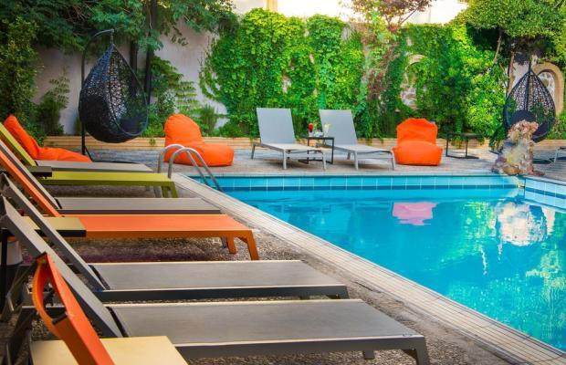 фото отеля Palmyra Beach изображение №1