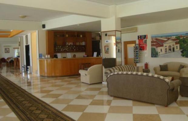 фото отеля Hotel Eleftheria изображение №5