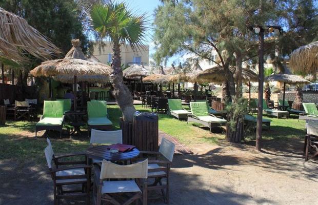 фотографии отеля Panos Beach Hotel изображение №23