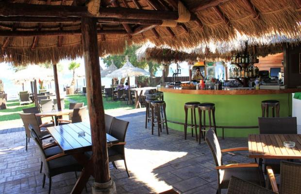 фото Panos Beach Hotel изображение №22