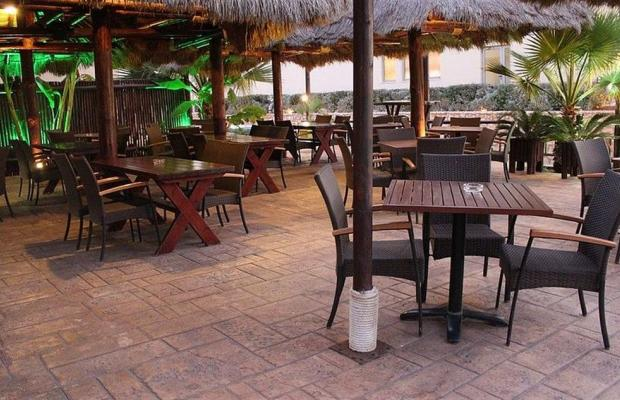 фотографии Panos Beach Hotel изображение №12