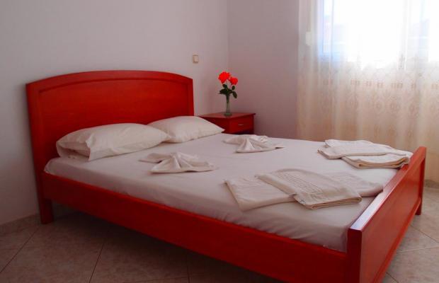 фотографии отеля Studios Nostos изображение №23