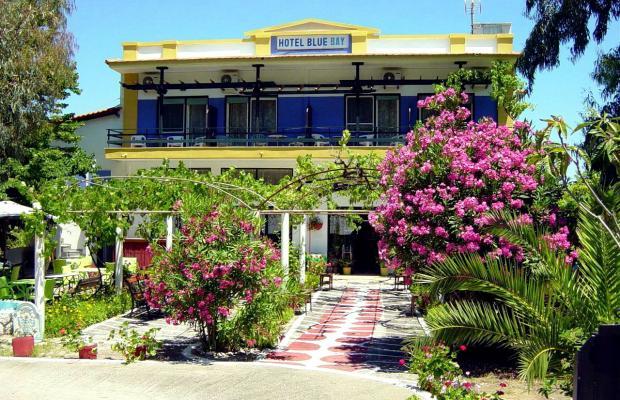 фото Blue Bay Hotel изображение №14