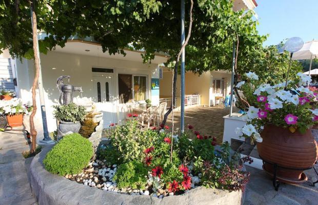 фото отеля Apartments G&T (ех. Villa Thassos Paradise) изображение №5