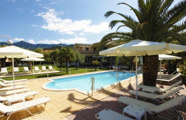 фото отеля Villa Christa изображение №25