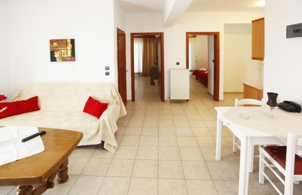 фотографии отеля Villa Christa изображение №11