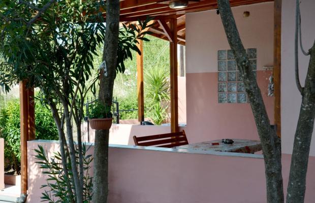 фотографии отеля Villa Margarita изображение №27