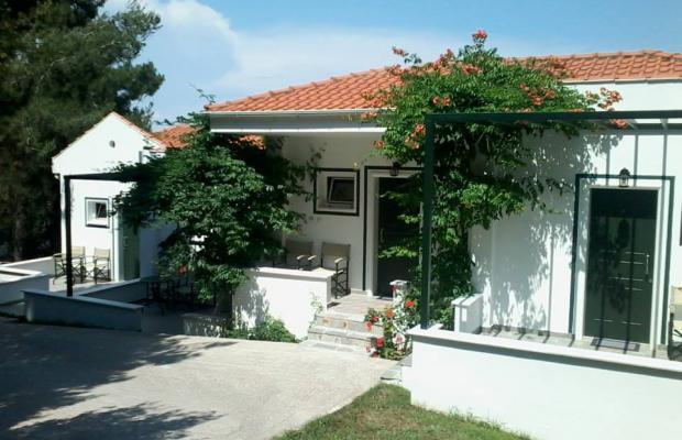 фото Villa Morfeas изображение №6