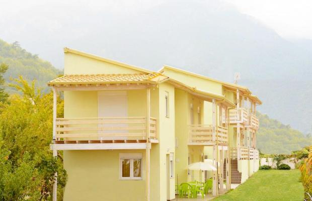 фотографии отеля Pierion Musses Suites изображение №3