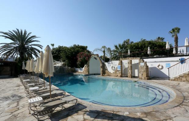фото отеля Dionysos Central Hotel изображение №21