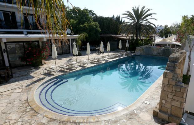 фотографии Dionysos Central Hotel изображение №20