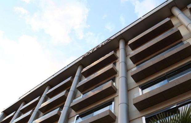 фото отеля Zafolia изображение №1