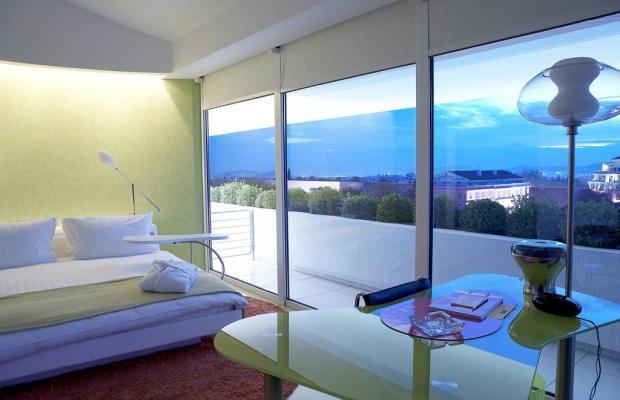 фотографии отеля Yes Semiramis изображение №23