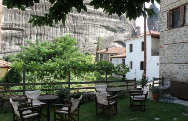фото Guesthouse Sotiriou Petrino изображение №6
