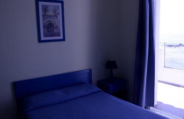 фотографии отеля Paphinia Sea View  изображение №7