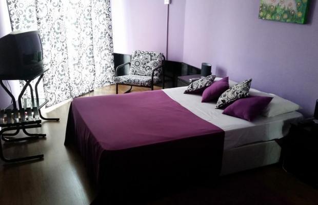 фотографии отеля Sylva изображение №7