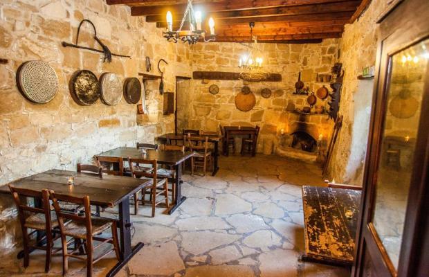 фотографии отеля Vasilias Nikoklis Inn изображение №3