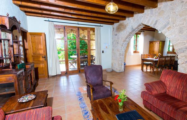 фотографии отеля Villa Clementina изображение №7