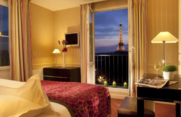 фотографии отеля Duquesne Eiffel изображение №23