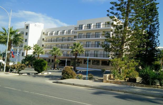 фото Tsokkos Protaras Beach Hotel изображение №14