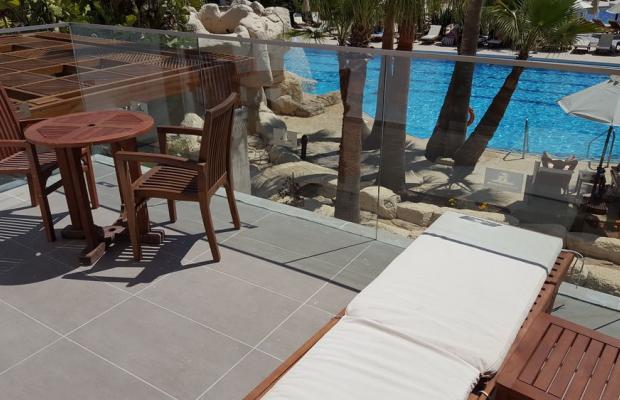фотографии отеля Adams Beach изображение №63