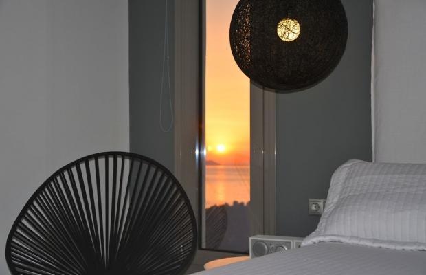 фотографии отеля Ino Village изображение №27